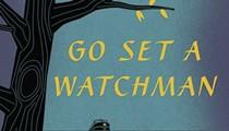 Harper Lee Read-a-thon