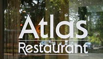Atlas Restaurant & Lunch Room