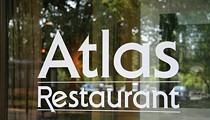 Atlas Restaurant & Lunch Room