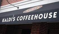 Kaldi's Coffeehouse-Kirkwood