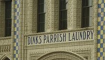 Dinks Parrish Laundry