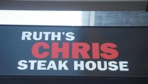 Ruth's Chris Steakhouse-Downtown