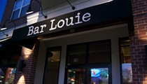 Bar Louie-Kirkwood