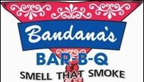 Bandana's Bar-B-Q-St. Ann