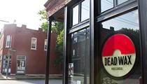 Dead Wax Records