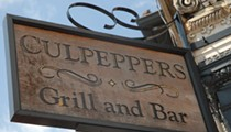 Culpeppers-Central West End