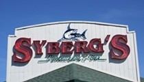 Syberg's on Dorsett