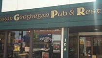 Castletown Geoghegan Pub