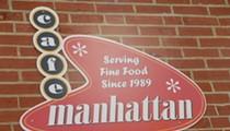 Manhattan Express