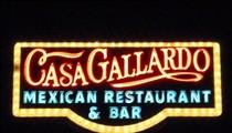 Casa Gallardo Mexican Restaurant