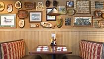 Big Bear Grill-Warson Woods