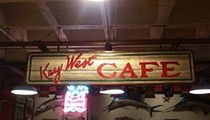 Key West Cafe