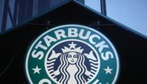 Starbucks-Delmar Loop