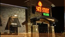 54th Street Grill-Edwardsville