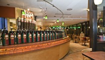 Cafe Breve-AT&TCenter