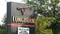 Longhorn Steakhouse-Sunset Hills