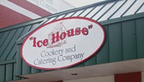 The Ice House Cookery & Catering Company