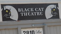 Black Cat Theatre