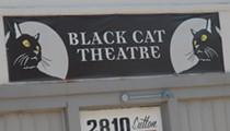 Black Cat Theatre