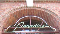 The Paradise Cafe SXSW