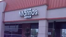 Paul Manno's