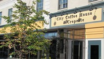 City Coffeehouse & Crêperie