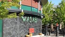 Wasabi-Clayton