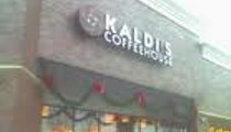 Kaldi's Coffeehouse-Chesterfield