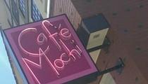 Cafe Mochi