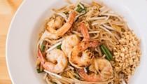 Thai Table Brings a True Taste of Thai Cooking to Maplewood