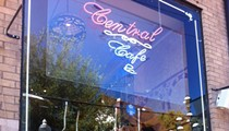 Central Cafe and Bakery