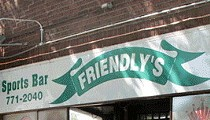 Friendly's Restaurant & Pub