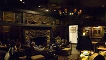 Fox & Hounds Tavern at The Cheshire