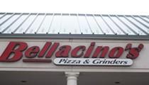 Bellacino's Pizza & Grinders-St. Louis Hills