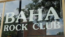 Baha Rock Club