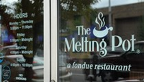 The Melting Pot-University City