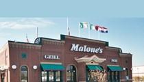 Malone's Grill & Pub-Ferguson