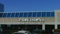 Provisions Gourmet Market