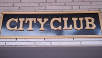 The City Club Tavern