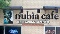 Nubia Cafe