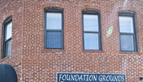 Foundation Grounds
