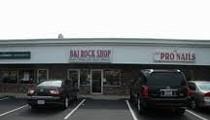 B & J Rock Shop
