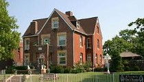 Central West End Bed & Breakfast