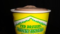 Ted Drewes Frozen Custard-Chippewa