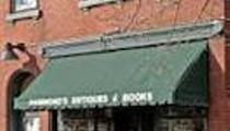 Hammond's Antiques & Books