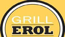 Grill Erol