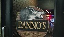 Danno's American Pub