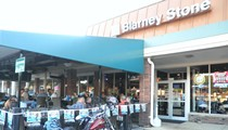 Blarney Stone Sports Bar and Grill