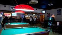 Borgetti's Bar