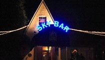 Sky Music Lounge